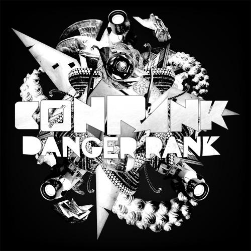 Conrank - Danger Rank (Slit Jockey) (OUT NOW!) - Link in Description