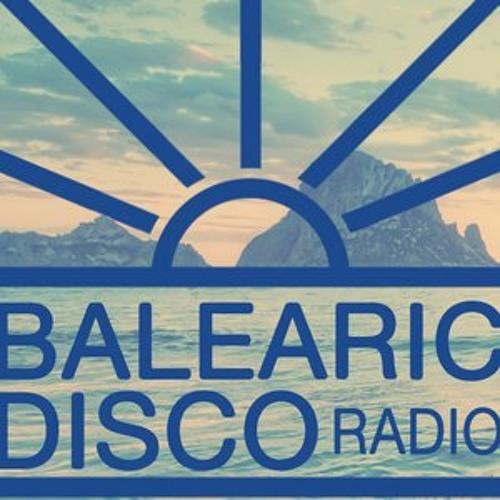 Balearic Disco Radio #11