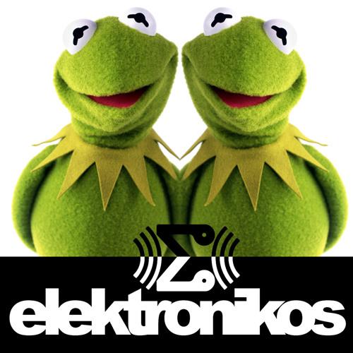 ELEKTRONIKOS - Come For A Ride!