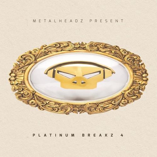 Blocks & Escher - Madness - METALHEADZ - Forthcoming Platinum Breakz 4