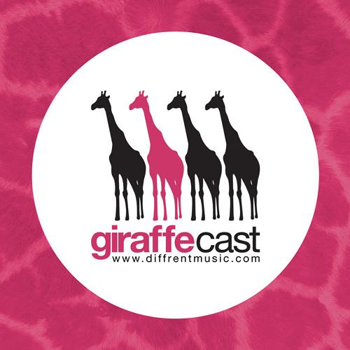 Diffrent Music present: GiraffeCast 016