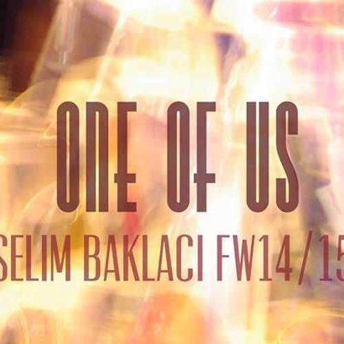 Selim Baklaci FW14/15 Studio @MBFW Istanbul
