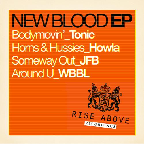 Tonic - Bodymovin'