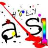 Festival of Colours-HOLI by Angel ArunA
