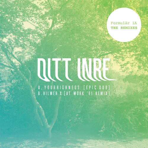 Ditt Inre - Formulär 1A (Yourhighness Epic Dub)