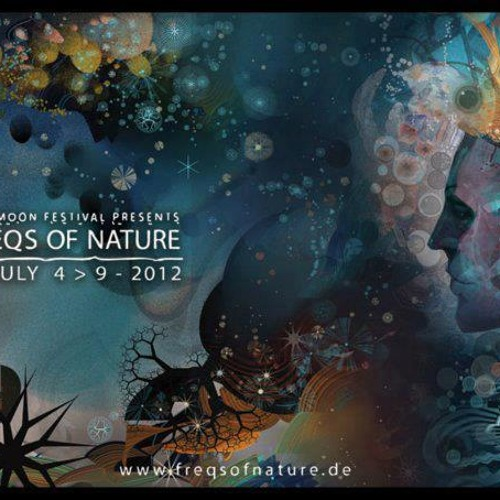 Live @ Freqs Of Nature 2012, Germany
