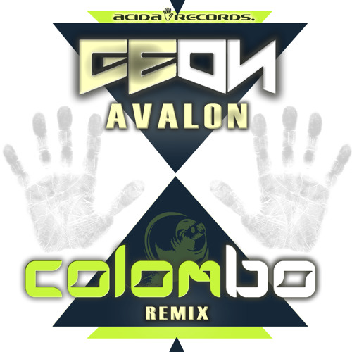 Geon - Avalon (Colombo remix) OUT NOW!!!!