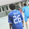 EGGA Cover-Cinta Bukan Drama (baby blues)