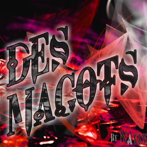 Des Magots