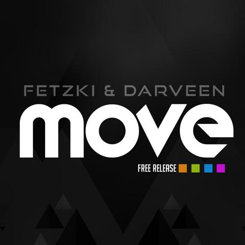 Fetzki & Darveen feat. Kyle Monroe - Move (Club Mix)