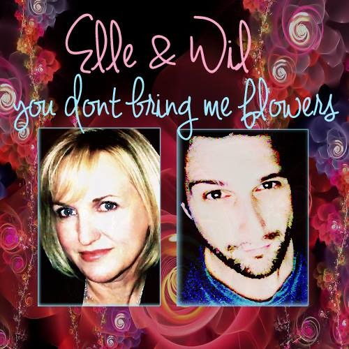 You Don't Bring Me Flowers (Feat. Elle)