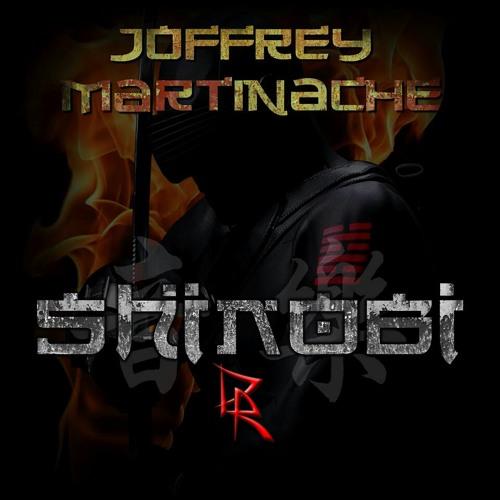 Joffrey Martinache - Shinobi - Original Mix OUT NOW!!!