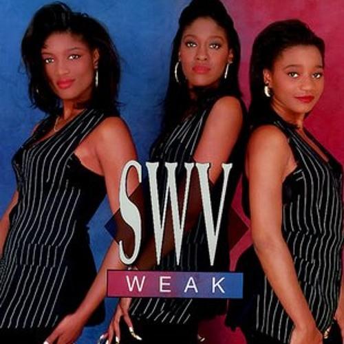 SWV - Weak (Guitar: @StephanusJason)