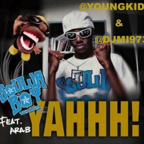 YAHH TRICK YAHH! (JERSEY CLUB REMIX @YoungKid_NJ & @DJMI973)
