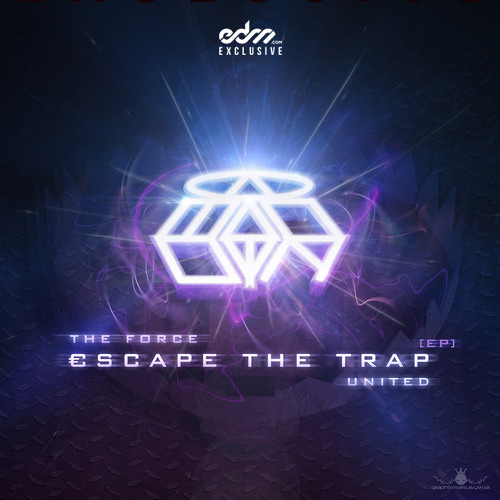 The Force by Komander Ground - EDM.com Exclusive