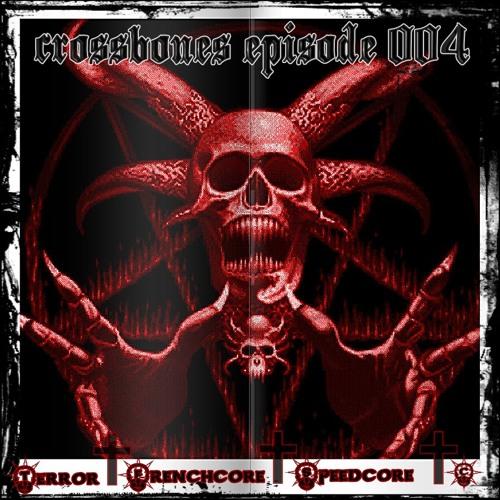 M1dlet - Crossbones - 004 Special Guest Mix