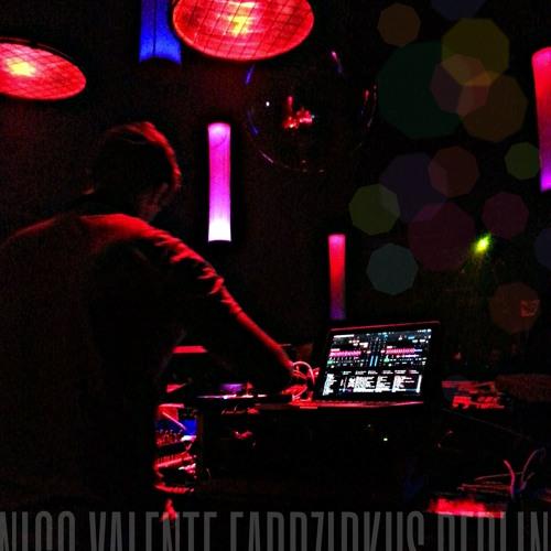Nico Valente At Farbzirkus 01.03.14 @ M.I.K.Z