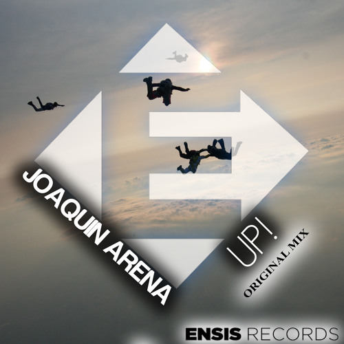 Joaquin Arena - Up! ( OUT NOW ) World Wide [ Full track in description ]