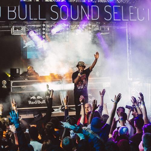 Kydd Jones Full Live Set from Red Bull Sound Select 4 Days in Austin