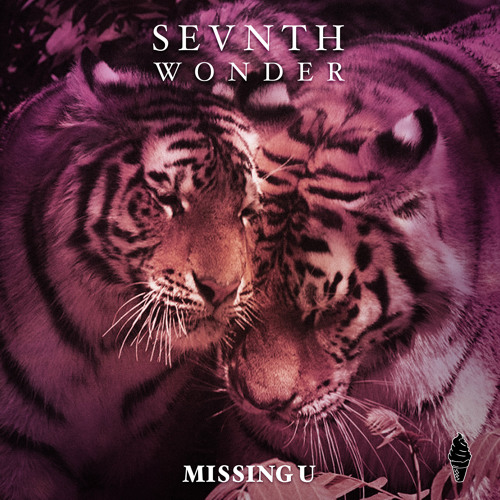 SevnthWonder - Missing U
