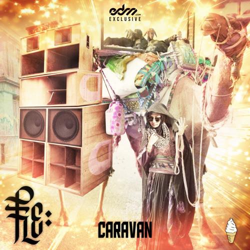 Caravan (Instrumental VIP) by Flechette - EDM.com Exclusive
