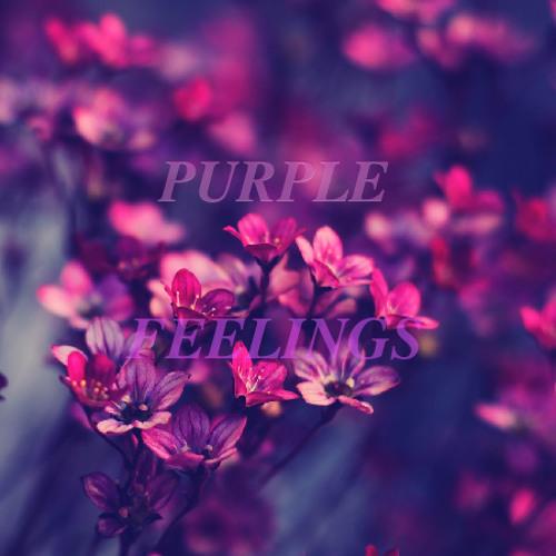 Purple Feelings