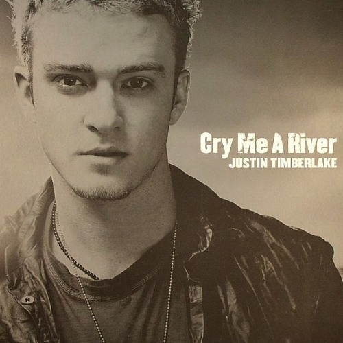 cry me a river download justin