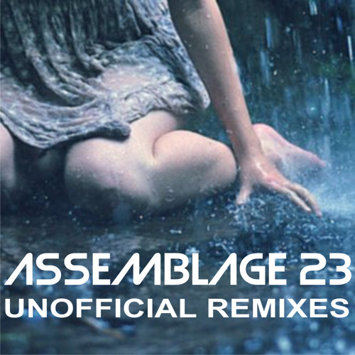 Assemblage 23 - Rain Falls Down (NoC´s March Of The Swamp-Thing Mix)