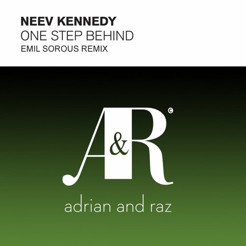Neev Kennedy - One Step Behind (Emil Sorous Remix)