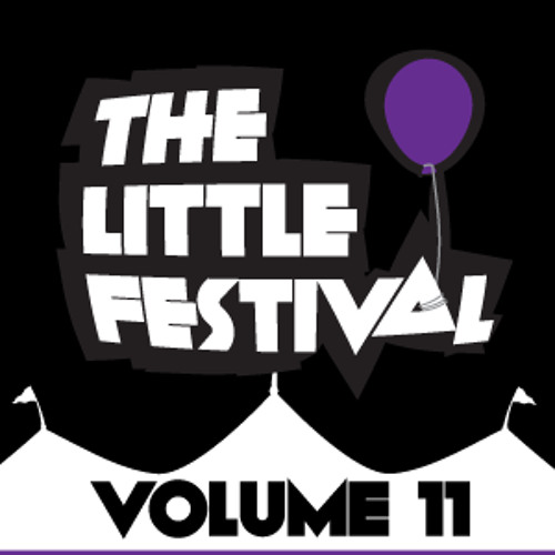 The Little Festival Podcast Volume 11 - 16th March - mixed by MR & Sheppz