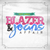 MAJOR LEVEL ENT. Presents the #BLAZERANDJEANS2014 PROMO CD Audio - hosted by RICKY PLATINUM