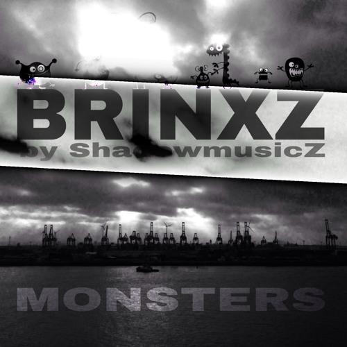 Here I Am - Brinxz