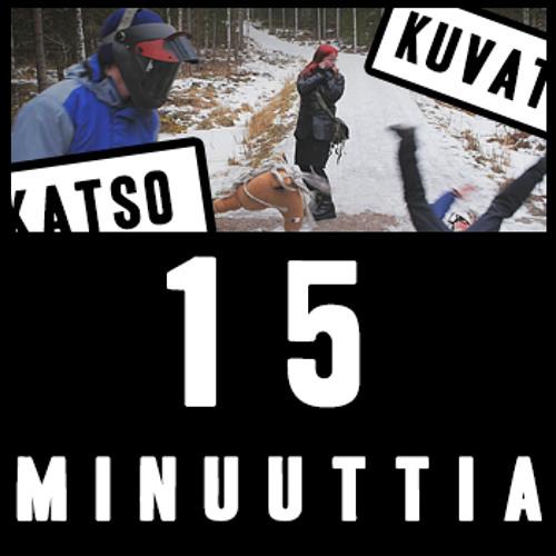 15 Minuuttia