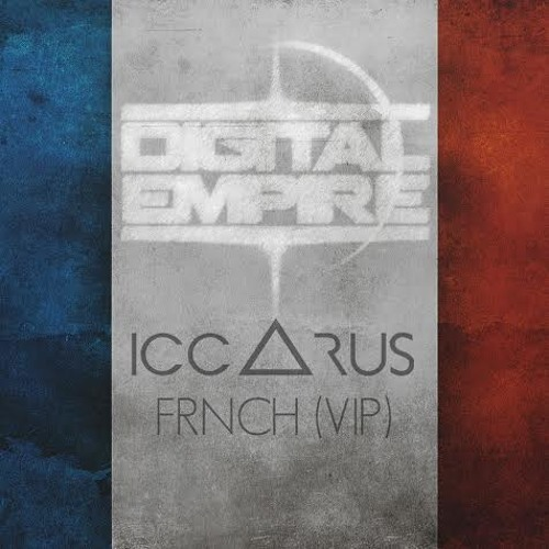 Iccarus - Frnch (VIP Mix) [Out Now] Featured