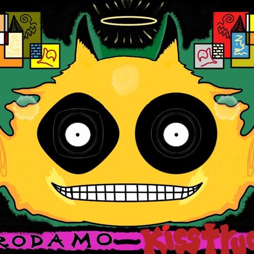 Broda Mo - Kisstruction