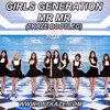 Girls Generation - Mr. Mr. (TKAZE Bootleg)