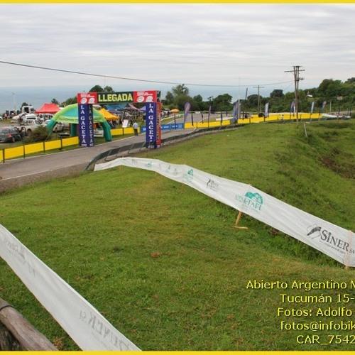 Abierto Argentino XC 2014