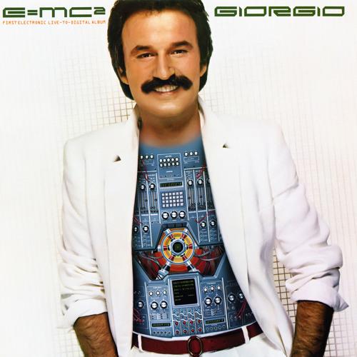 Giorgio Moroder - I Wanna Rock You (1979)