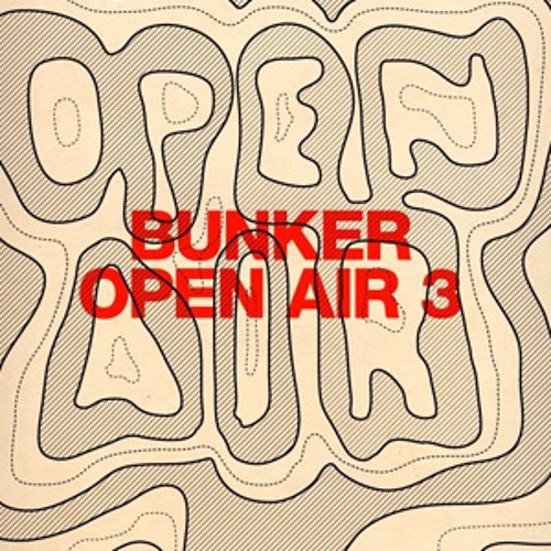 D-REX - Bunker Open Air 3