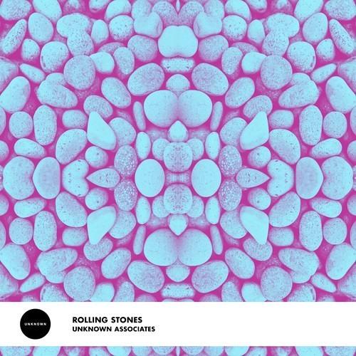 Rolling Stones (Diego Slim Remix) - Unknown Associates