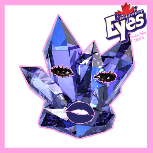 Booty Crystals 002: Eyes Everywhere - In Memory of Deeon [IMOD]