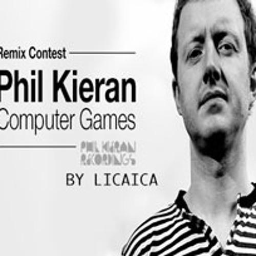 Phil Kieran  Computer Games Rmx - BY LICAICA