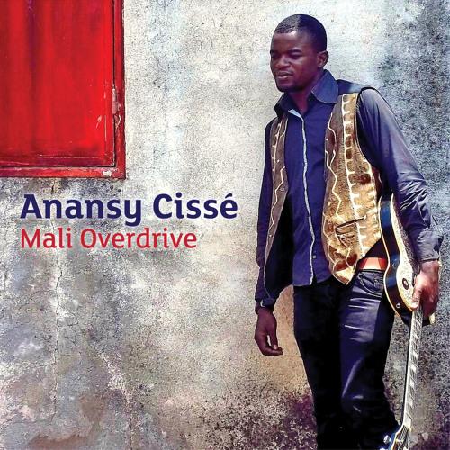Anansy Cissé: Fati Ka (taken from the album Mali Overdrive)