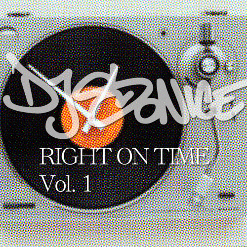 DJ SO NICE - RIGHT ON TIME (Vol 1) - Rap Trap & RnB