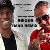 Kerwin Du Bois & Lil Rick - Monster Winer(Reigar Bootleg)