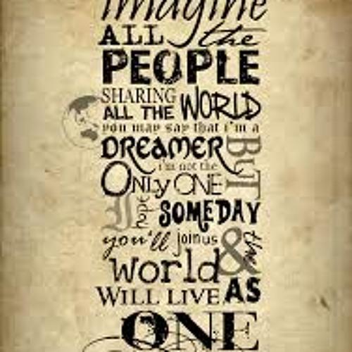 Imagine- Mery (John Lennon) Live