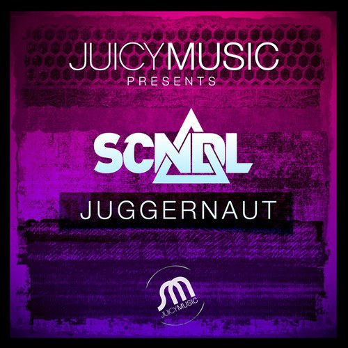 Juggernaut (Original Mix) [JUICY MUSIC]