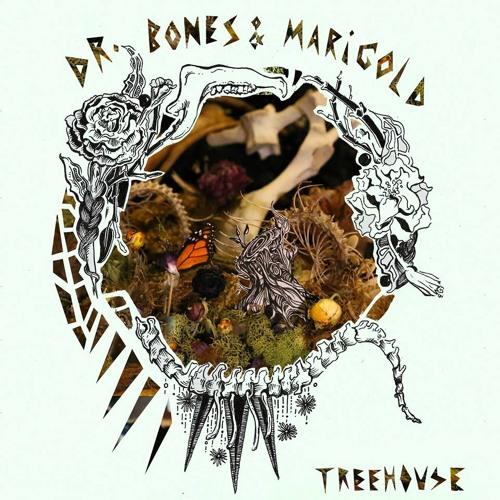 Dr. Bones & Marigold - Ghostboy (with Jack LeMay)