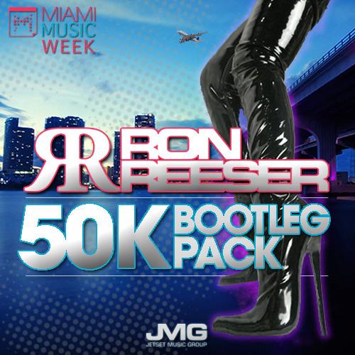 4. DJ M.E.E & N.E.R.A.K vs Milk N Cookies - Gvng Mastodon Stvr feat. Alina Renae (Ron Reeser Bootleg)