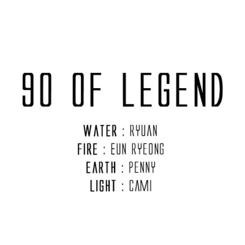 90 of Legend
